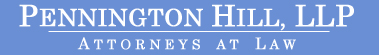 Pennington, Hill & Baker - Attorneys at Law